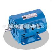 钢板壳电动机