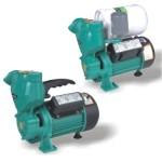 WZB全自动冷热水自吸泵