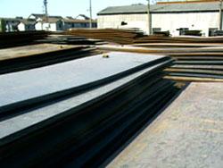 舞钢市巨盈钢铁板材有限公司