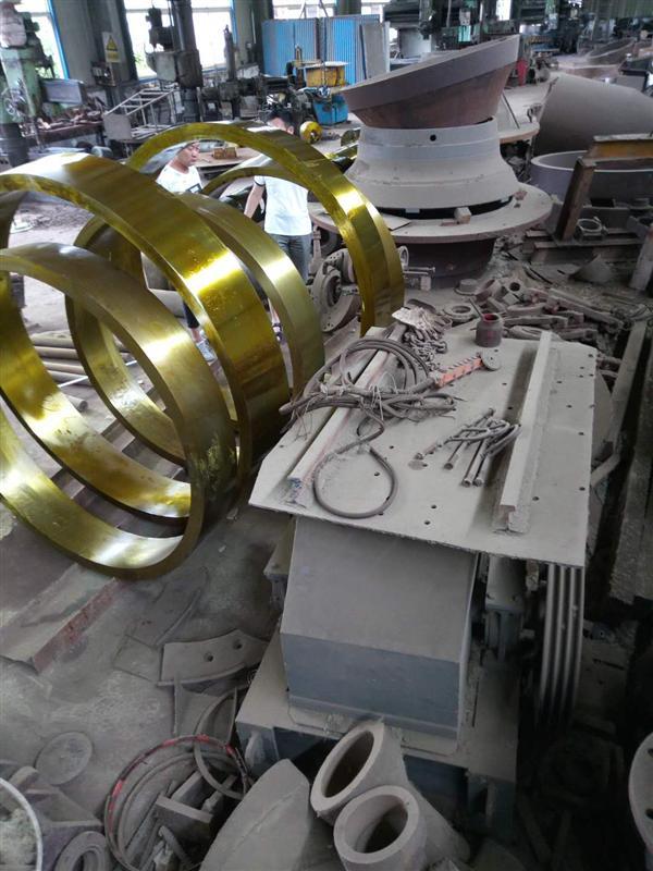 河南省汇隆雷蒙磨粉机配件有限公司