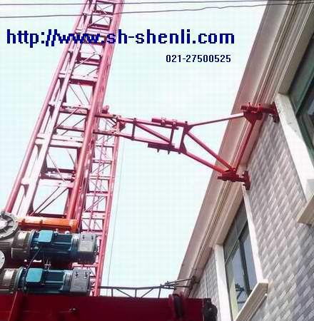 上海宏天建筑工程设备有限公司