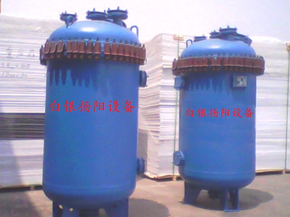 沉淀罐及蒸馏塔,精馏塔