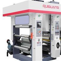 高速凹版印刷机