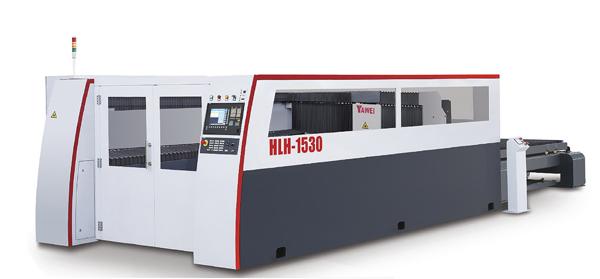 HPI-3048数控转塔冲床