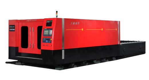 G3015F光纤激光切割机
