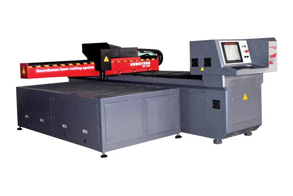 MC1225激光切割机