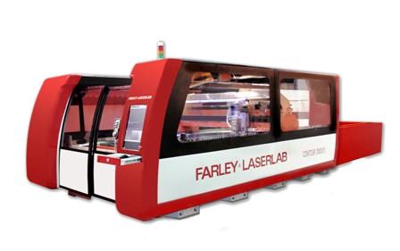 DF3015光纤激光切割机