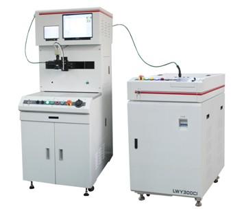 激光光纤传导激光焊接机