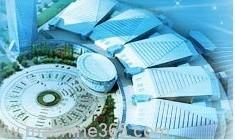 中国义乌国际博览中心