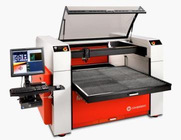 METABEAM1000 金属切割机器