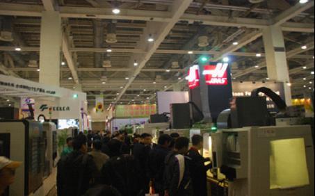 苏州国际数控机床及金属加工展览会隆重开幕