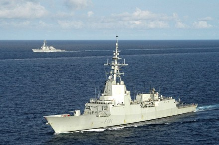 8月中国新船订单再超韩国