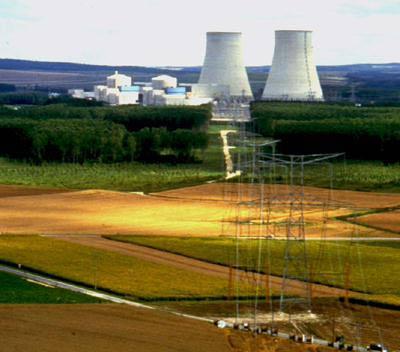 """""""十二五""""我国将步入核电快速发展期"""