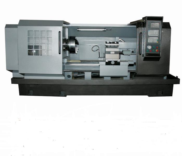 ck6180e数控车床