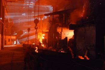 钢铁下游产业遇冷