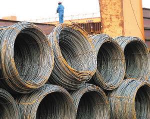 钢铁产业将成为中国经济的麻烦?