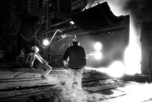 成都钢材价格面临近三年最低水平