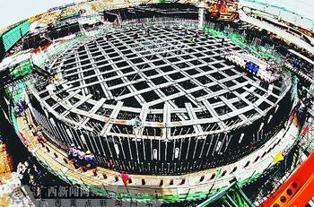 核电项目有望恢复审批