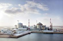 我国核电市场规模或达上万亿元人民币