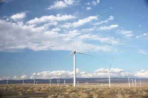 江苏风电年均增长188%达到全额消纳
