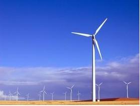金风签泰国风电订单 首次进入东南亚市场
