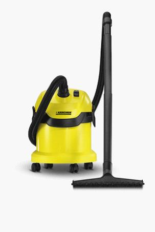 凯驰家用干湿两用吸尘器WD 2.250