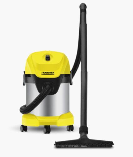 凯驰家用干湿两用吸尘器WD 3.300