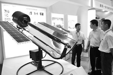 国家能源局将制定太阳能光伏发电产业指导意见