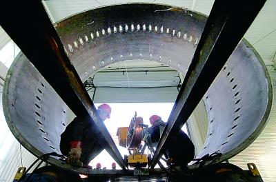 海上风电带热相关装备制造业 专用安装船供应紧缺