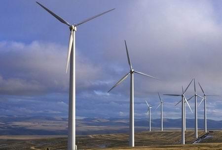 国内风电设备制造企业去年产能过剩超四成