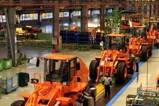 中国工程机械企业全球化 需加深品牌意识