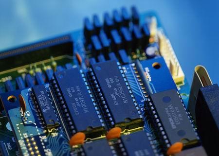 IR表示未来一年芯片将更加智能