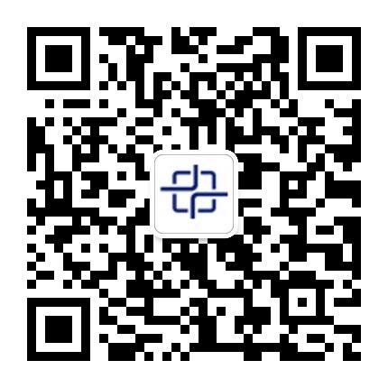 中华机械网官方微信开通 扫描二维码关注最新机械市场动态