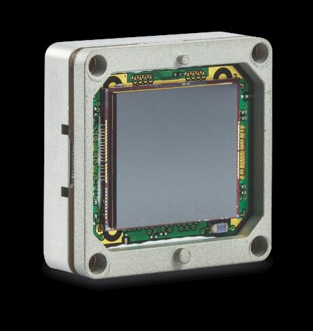 美国菲力尔发布新款OEM红外热像仪机芯