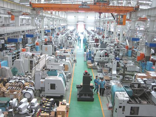 机床市场需求两极化 产品还需重质量
