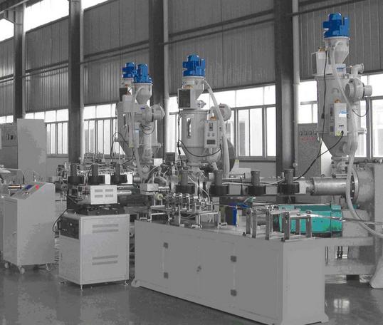 透视我国塑料机械工业未来发展方向图片
