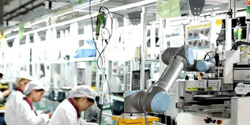 中国工业4.0热得发烫 机床技术缺位如何解决?