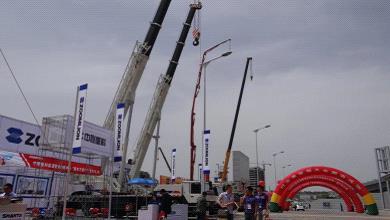 """交通基建投资""""加码"""" 新疆工程机械展明年7月举行"""