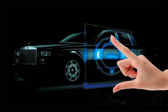 未来十年汽车驾驶新体验 生物识别汽车应用将爆发