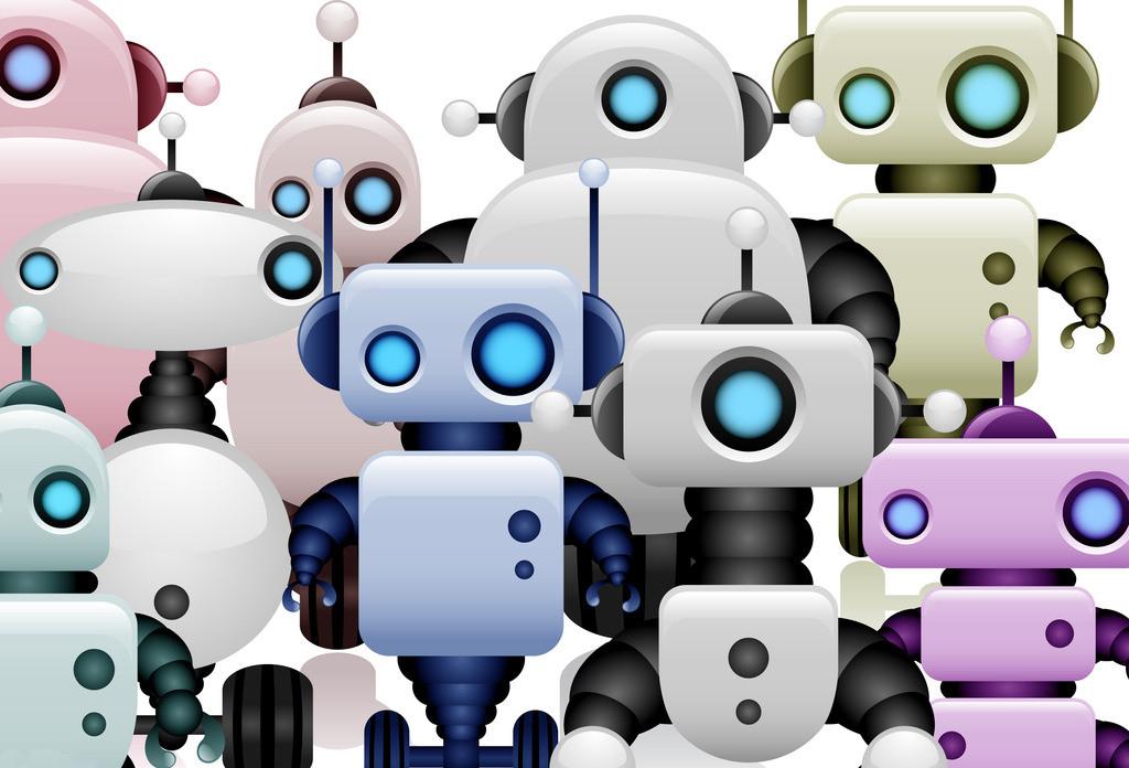 """儿童机器人""""陪着养""""孩子 三大刚需功能显现"""