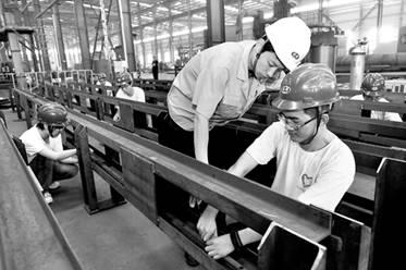 规范市场 加快机床再制造产业发展