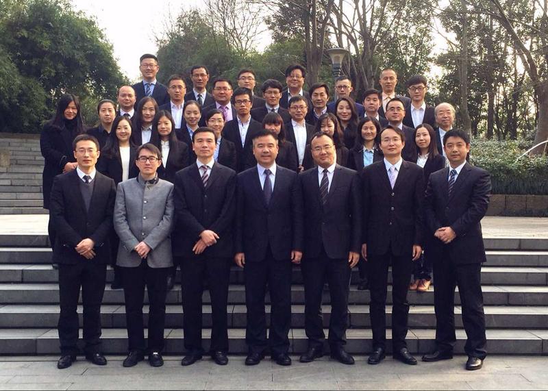 上海建纬(杭州)律师事务所