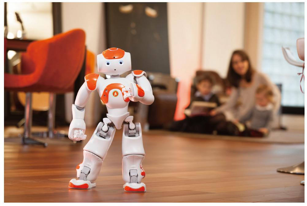 《我国制作2025》之:推动机器人开展