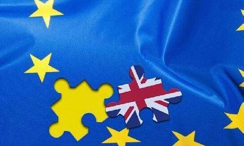 对英脱欧影响要有长期性思想准备