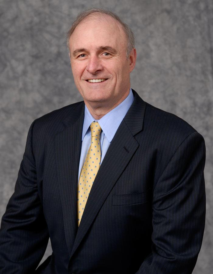 访美国罗克韦尔自动化公司首席执行官布莱克・莫雷特