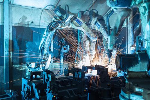 江西发布《关于加快推进人工智能和智能制造发展若干措施》