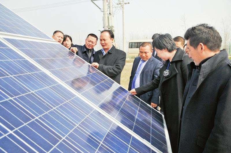 刘汉元:可再生能源产业将引领全球