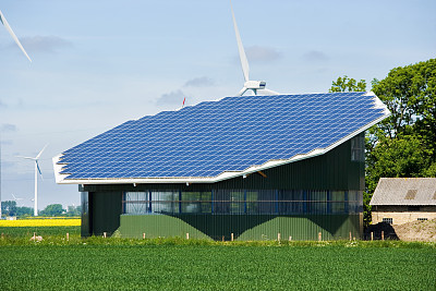 """""""人工树叶""""突破!太阳能转化率可达12.7%"""