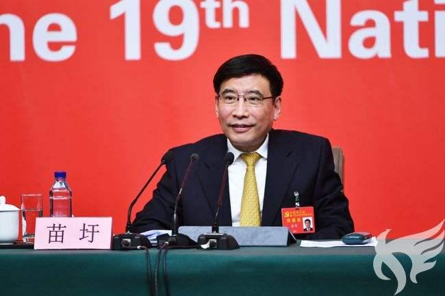 苗圩:中国制造与世界各国一起发展