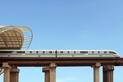 中国正成为全球高铁运营的领跑者